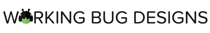Working Bug Designs Logo